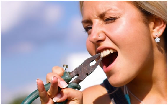 Как облегчить боль зубную в домашних условиях 293